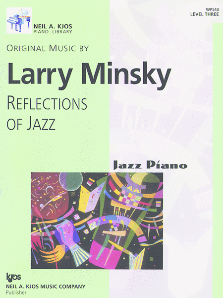 Reflections of Jazz