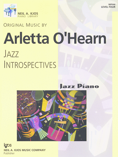 Jazz Introspectives