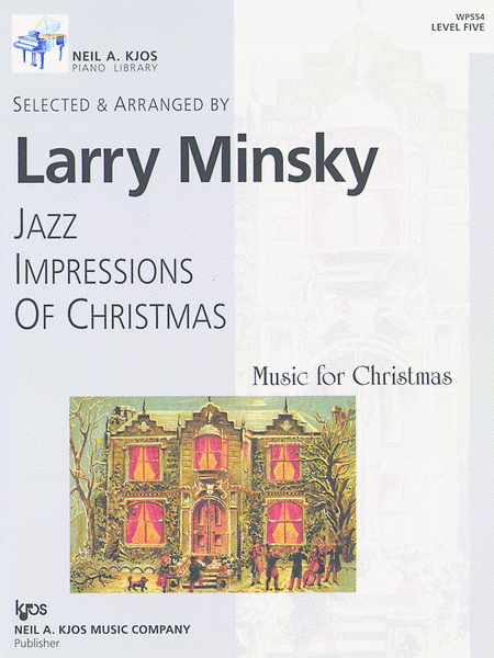 Jazz Impressions of Christmas