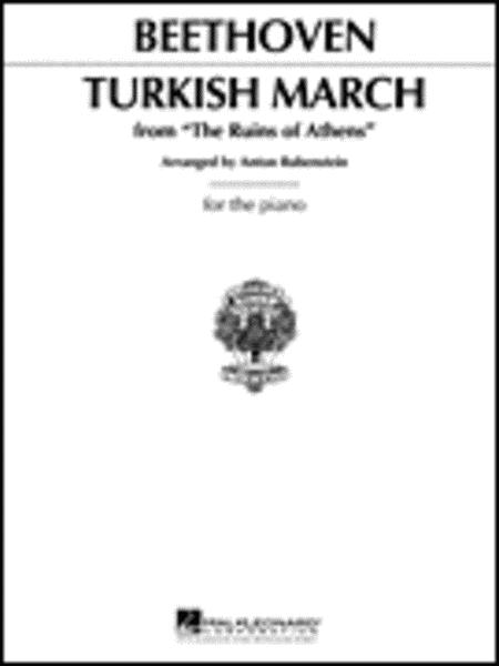 March a la Turque