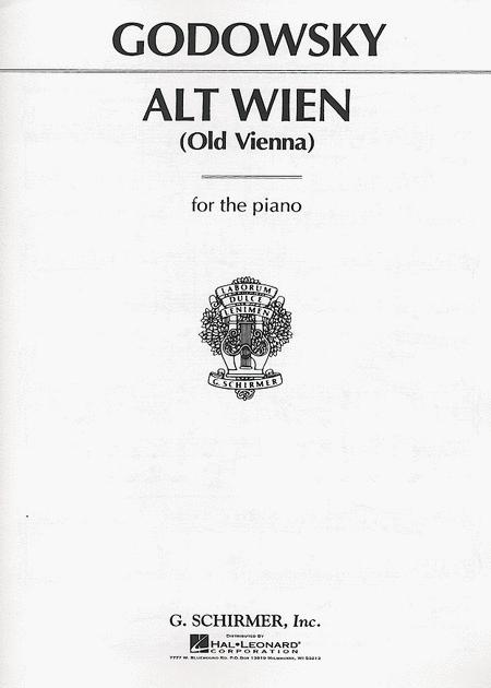 Alt Wein (Old Vienna)