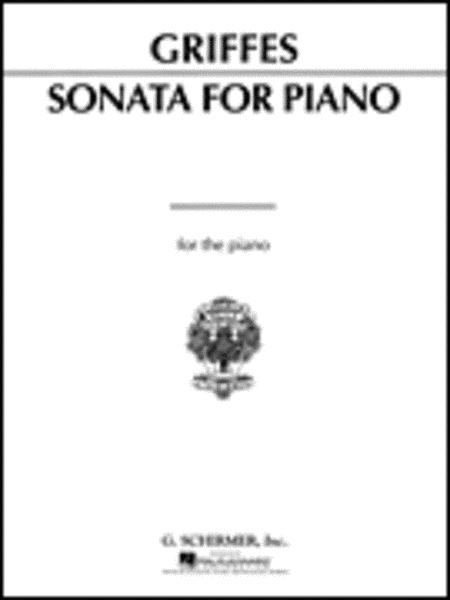 Sonata for Piano