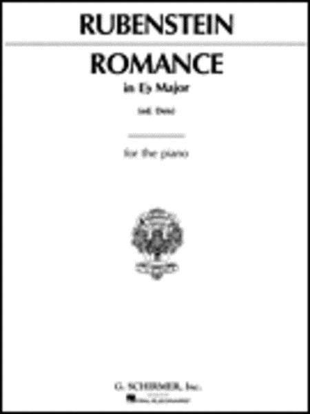 Romance, Op. 44 in Eb Major