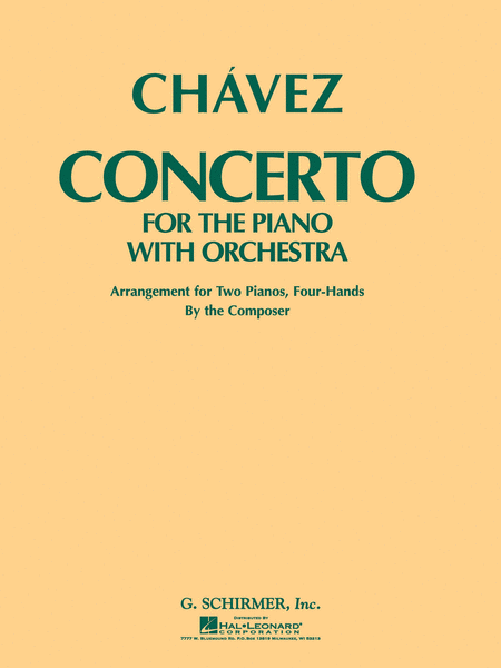 Concerto (Revised Edition)