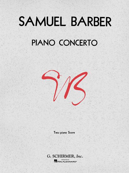 Concerto (2-piano score)