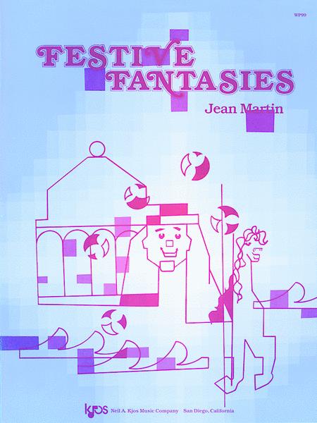 Festive Fantasies