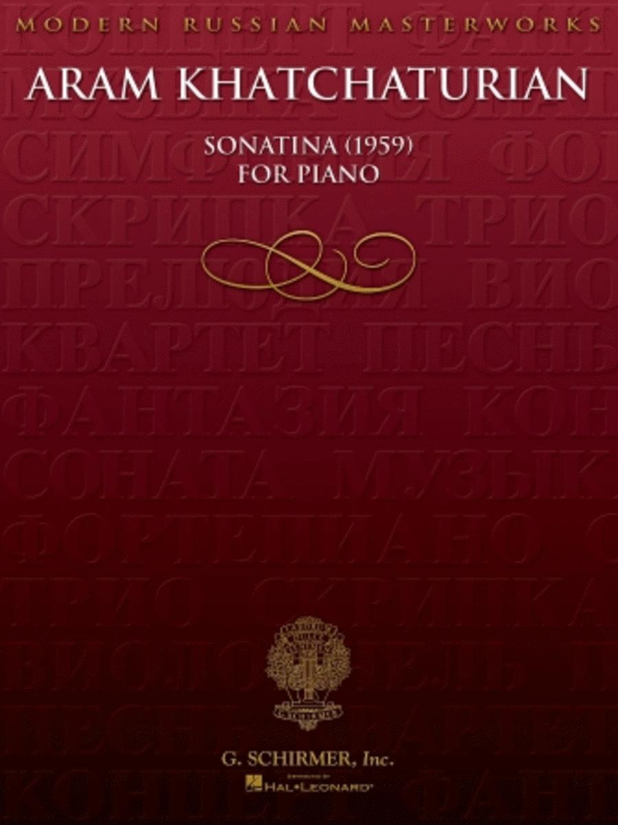 Sonatina (1959)