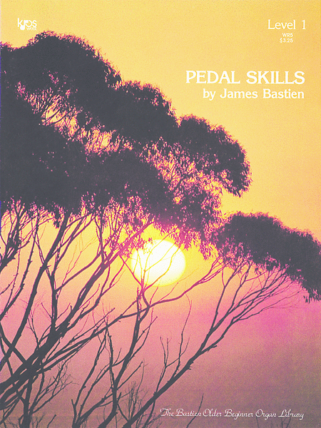 Pedal Skills, Level 1