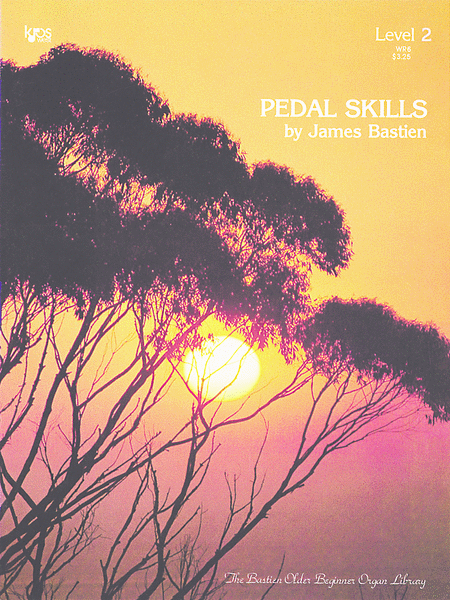 Pedal Skills, Level 2