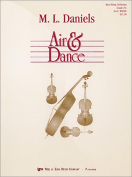 Air & Dance