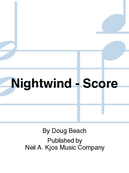 Nightwind - Score