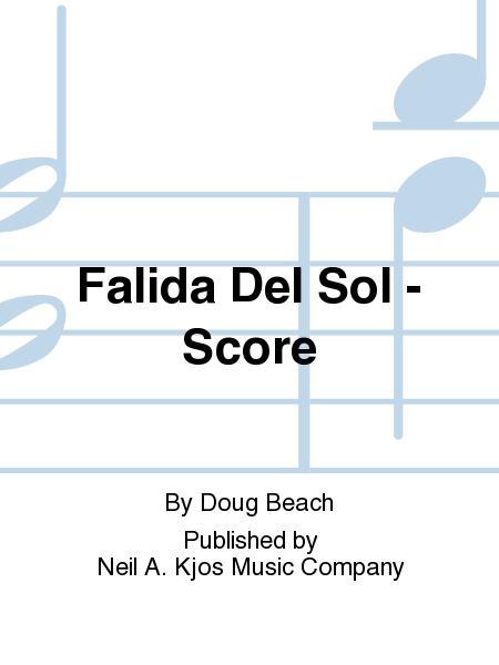 Falida Del Sol - Score