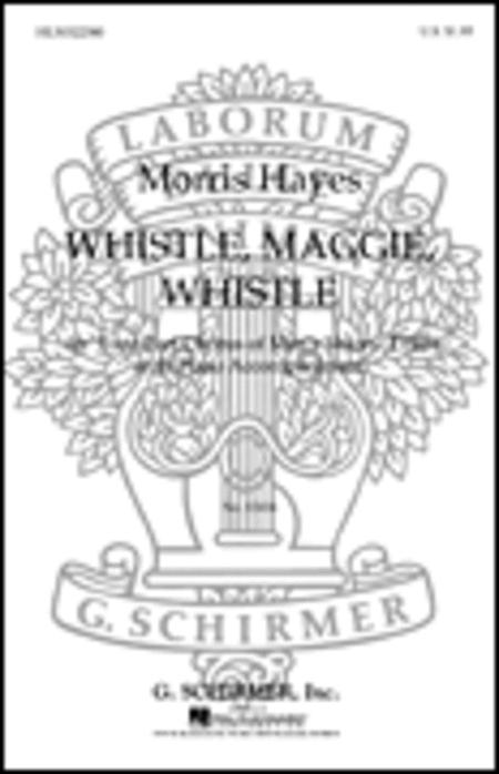 Whistle Maggie Whistle