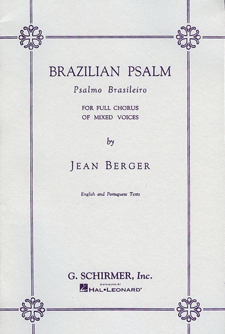Brazilian Psalm