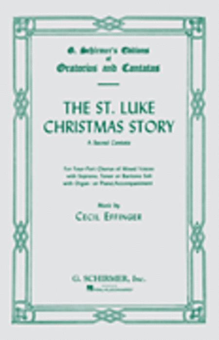 St. Luke Christmas Story