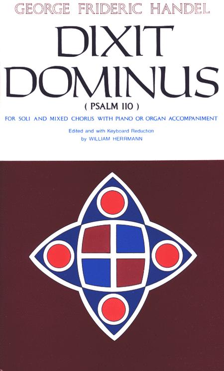 Dixit Dominus (Psalm 110)