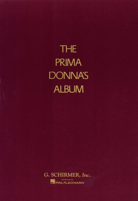 Prima Donna's Album