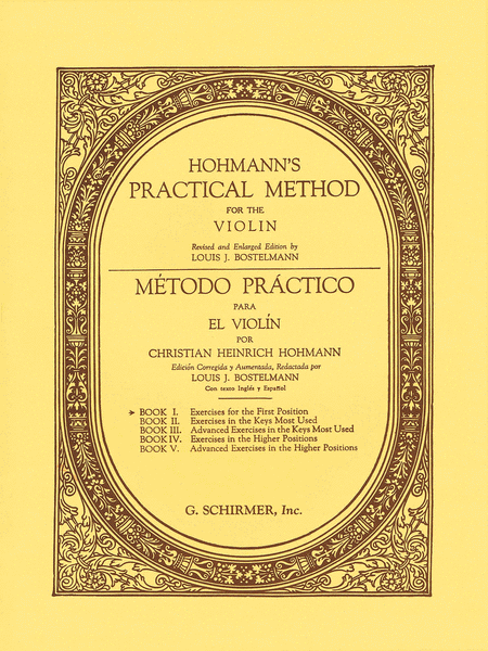 Practical Method for the Violin