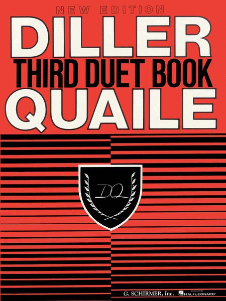 3rd Duet Book