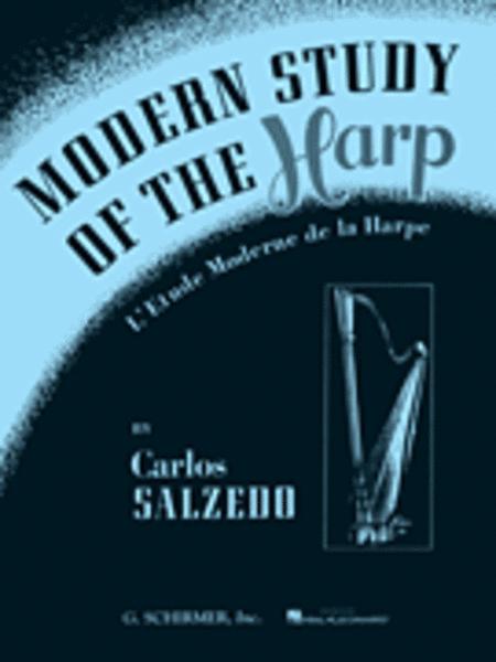 Modern Study of the Harp (L'Etude Moderne de la Harpe)