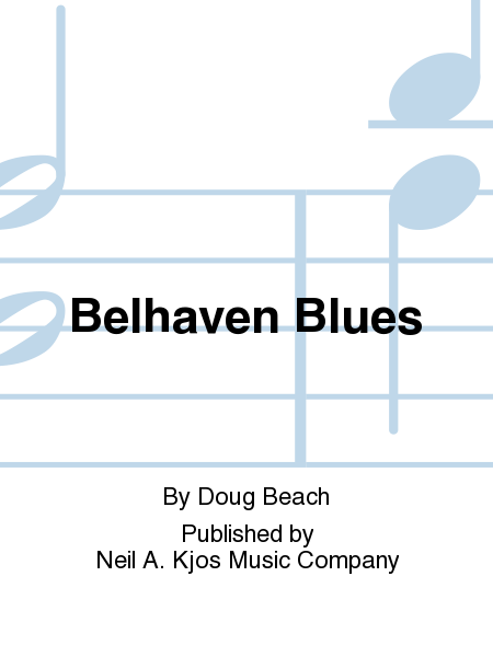Belhaven Blues