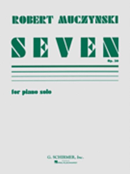 Seven, Op. 30
