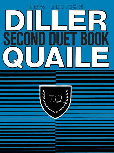 2nd Duet Book