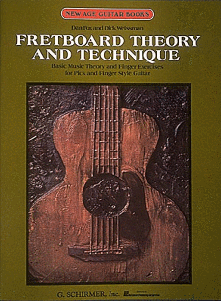 Fretboard Theory and Technique