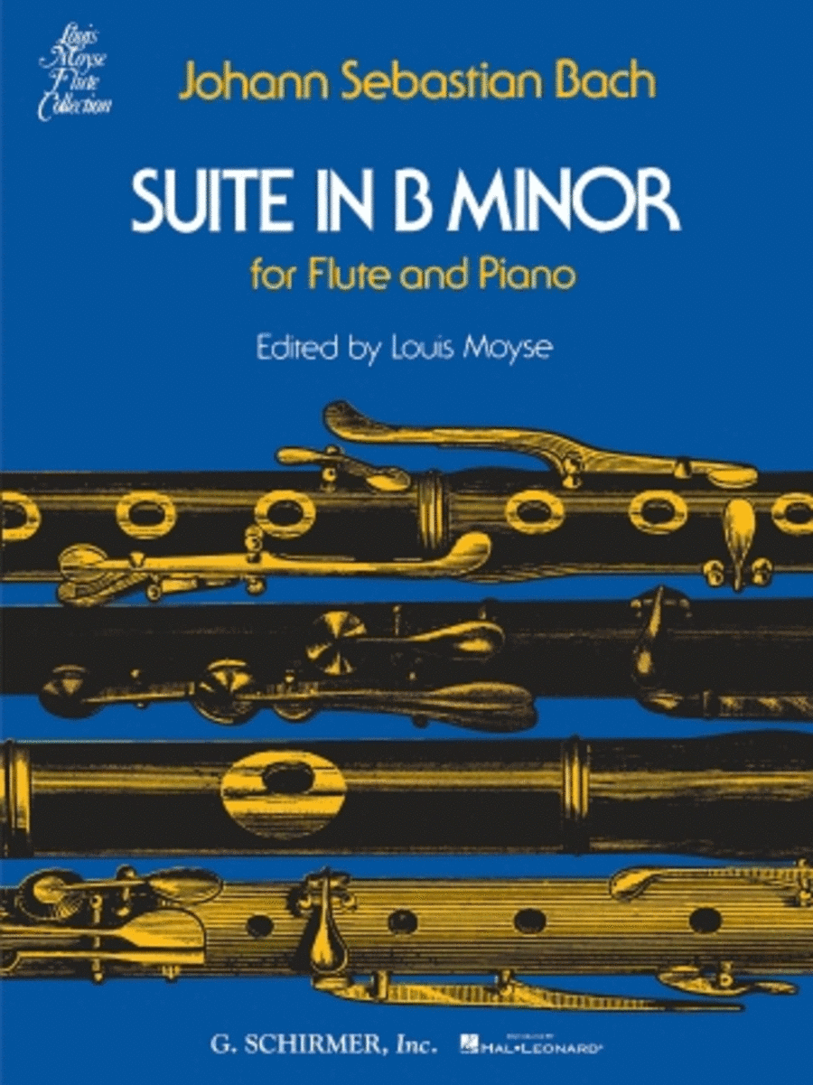Suite in B Minor