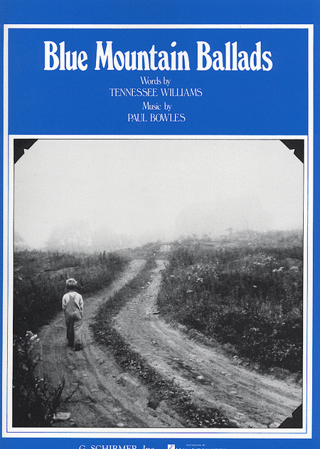 Blue Mountain Ballads