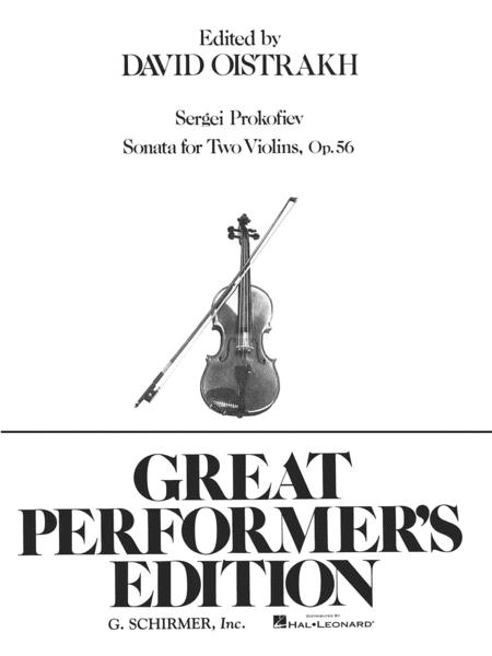 Sonate, Op. 56