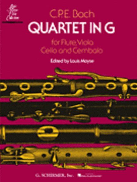 Quartet in G