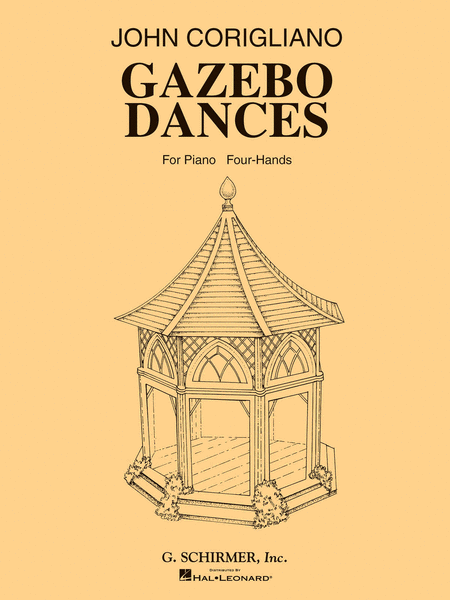 Gazebo Dances
