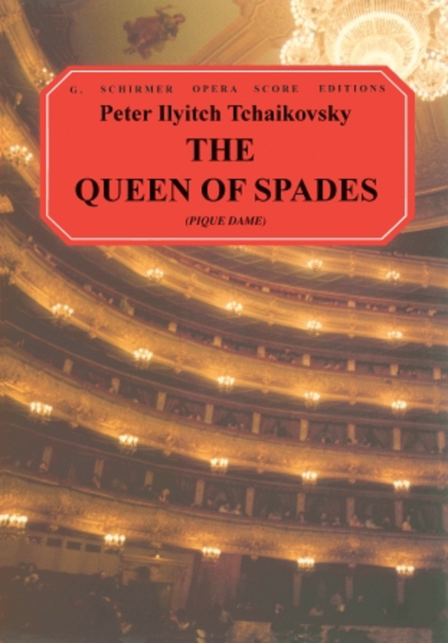 The Queen of Spades (Pique Dame)