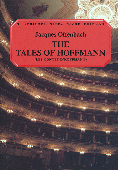 The Tales of Hoffman (Les Contes d'Hoffmann)