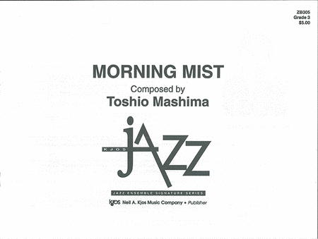 Morning Mist - Score