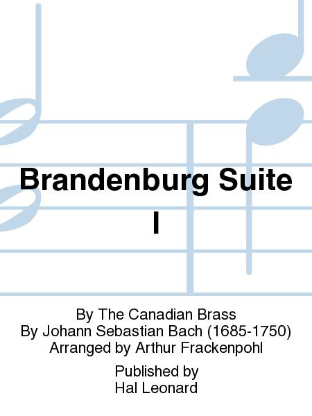 Brandenburg Suite I