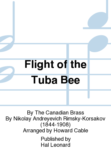 Flight of the Tuba Bee