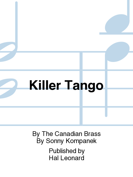 Killer Tango
