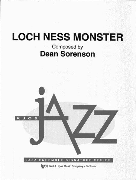 Loch Ness Monster - Score