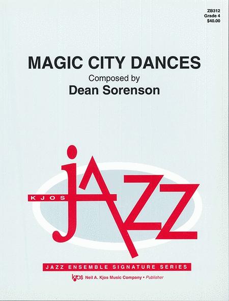 Magic City Dances