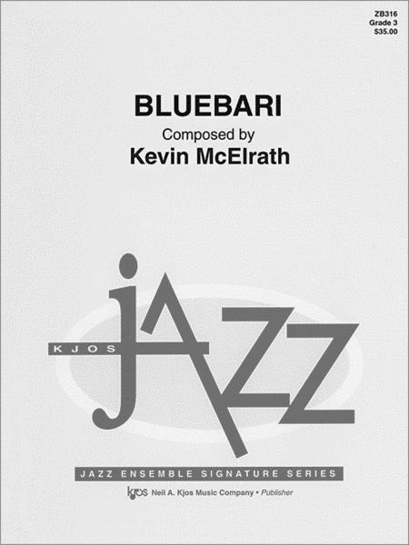 Bluebari - Score