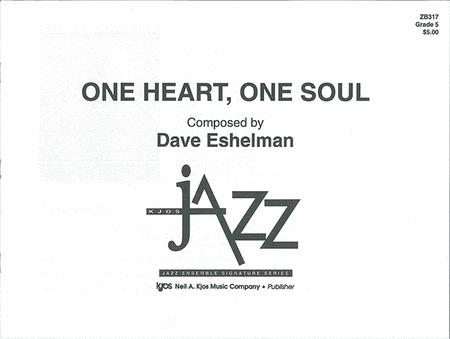 One Heart, One Soul-Score