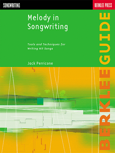 jack perricone melody in songwriting pdf