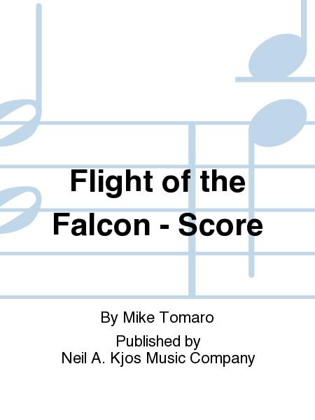 Flight of the Falcon - Score
