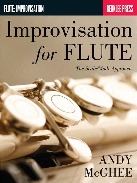 Improvisation for Flute