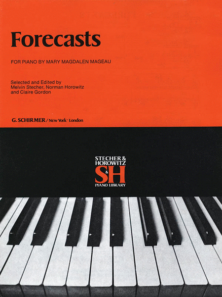 Forecasts Techer,Horowitz, & Gordon)