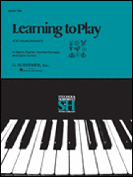 Learning to Play Instructional Series - Book II