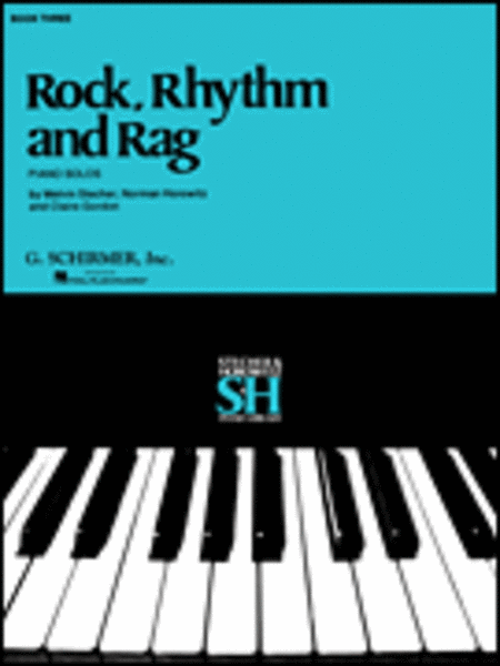 Rock, Rhythm and Rag - Book III
