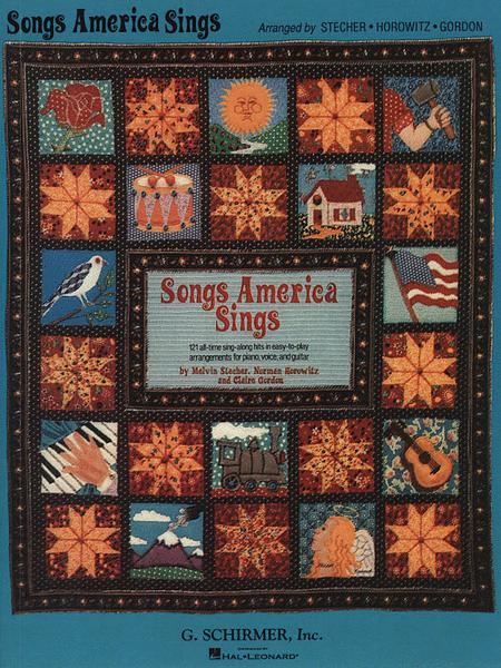 Songs America Sings